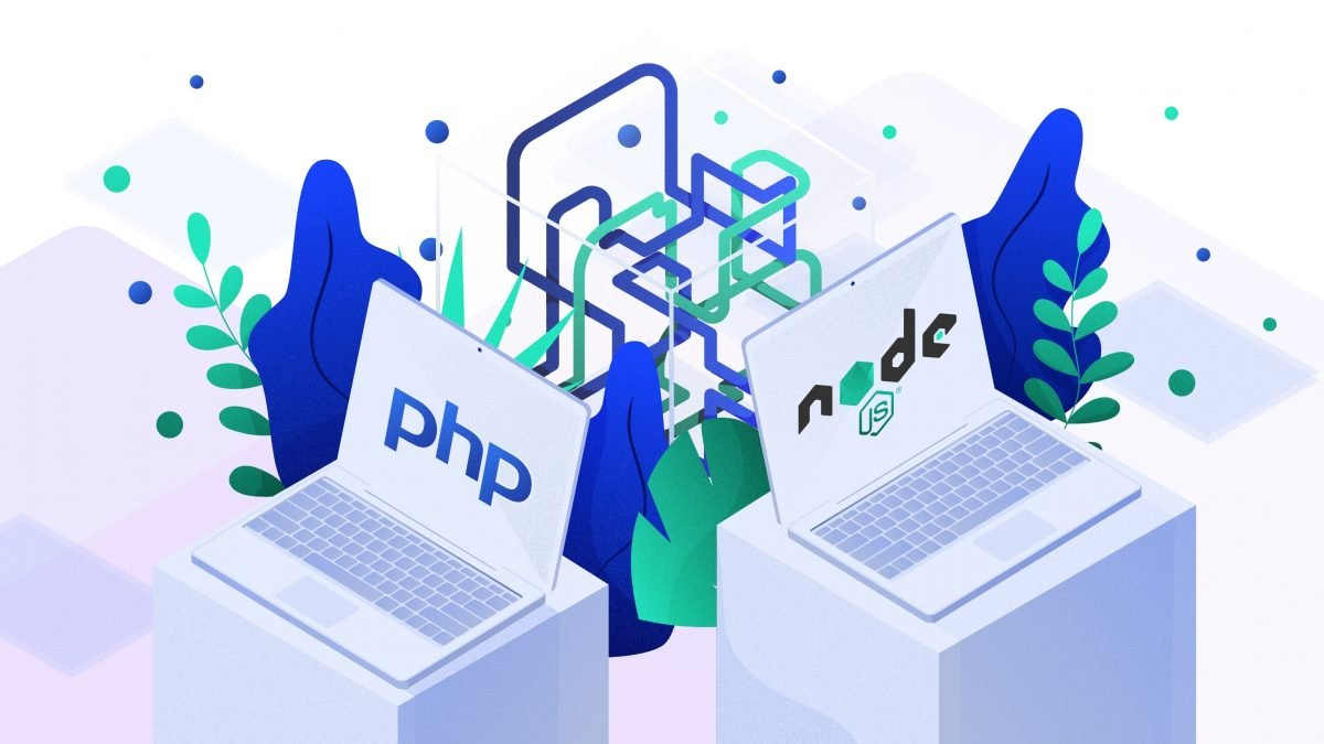 How to choose between PHP and Node.JS?