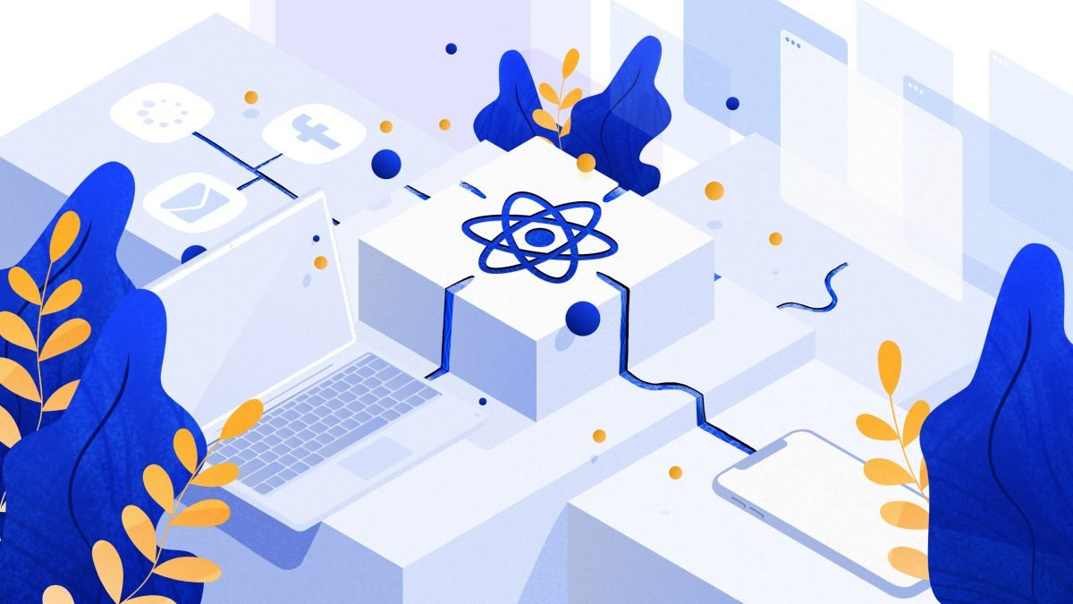 Learn all about React.JS, its pros and cons as well best use scenarios.