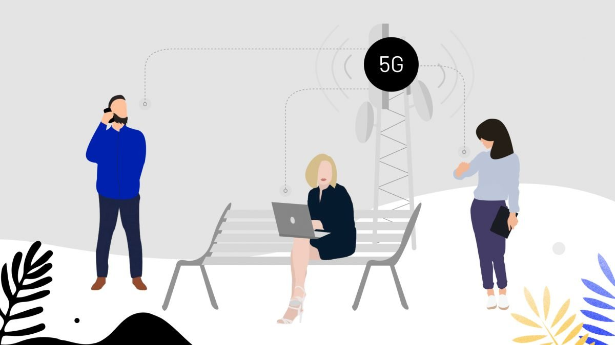 How Will 5G Impact The Way We Design Digital Products?