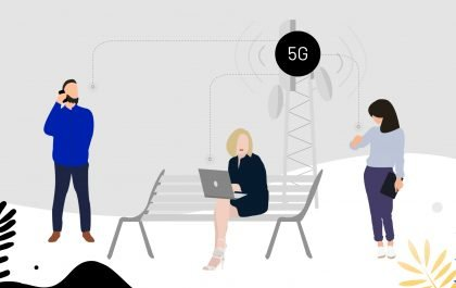How Will The 5G Mobile Network Change The Way We Design Products?