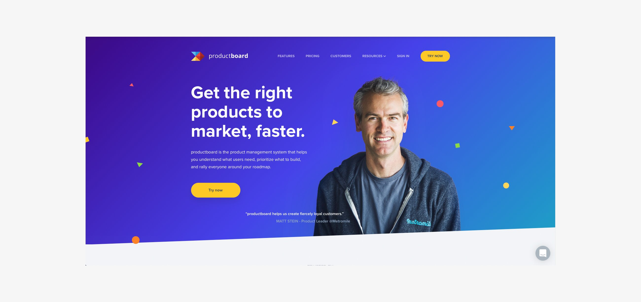 Productboard- Companies in San Francisco