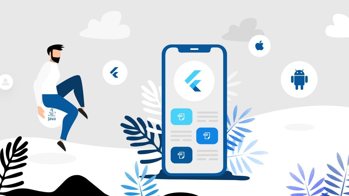 Top Companies Who Built Their Apps In Flutter
