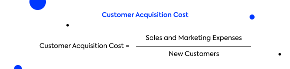 SaaS Metrics: How to calculate the customer acquisition cost (CAC)?